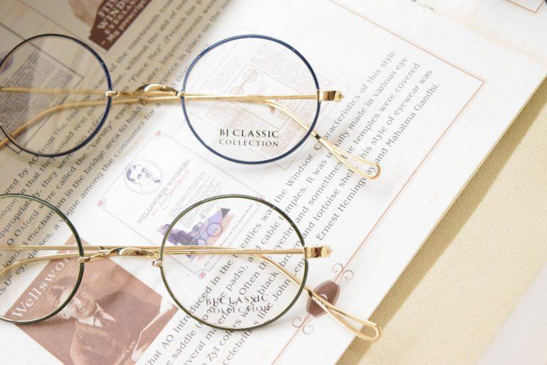 福岡のメガネ店 GlassShop EYEROBICS