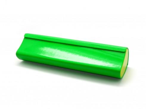 ケース 緑