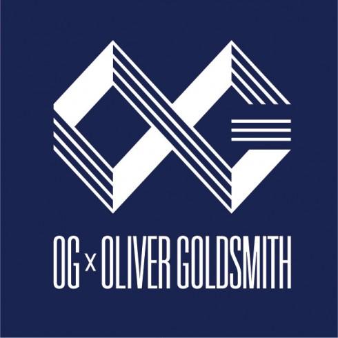 OG×OLIVER GOLDSMITH0923