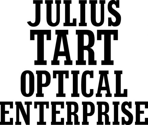 julius-tart-optical-large-logo-1300mmx300mm%e3%81%ae%e3%82%b3%e3%83%94%e3%83%bc