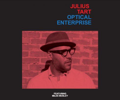 「JULIUS TART OPTICAL」 V.I.P Exhibition 6月17より開催決定!!   福岡天神大名の眼鏡(メガネ)のセレクトショップGlass Shop EYEROBICS(アイロビクス)