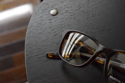CURTIS ~BARTON PERREIRA~  福岡 天神 大名の眼鏡(メガネ)のセレクトショップGlass Shop EYEROBICS(アイロビクス)