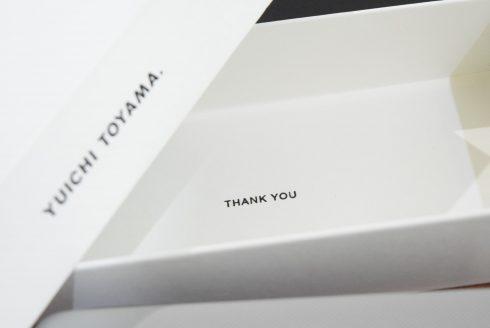 "My wonderful glasses is ""YUICHI TOYAMA"" -083-   福岡天神大名の眼鏡(メガネ)のセレクトショップGlass Shop EYEROBICS(アイロビクス)"
